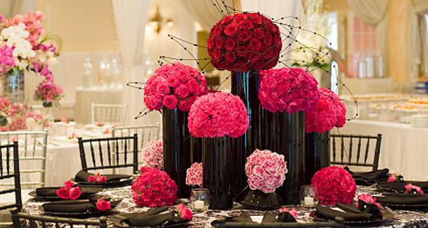 Wedding reception decor boca raton wedding reception venues decorating wedding reception tables once you have decided where to have your wedding reception you can start thinking about the design of your reception junglespirit Choice Image